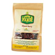 Dried Mixed Berry - 100 gms