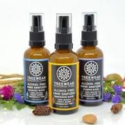 Set of 3 Natural Hand Sanitizer