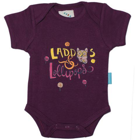 Laddoos & Lollipop T-shirt