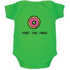 Donut Take Panga T-shirt