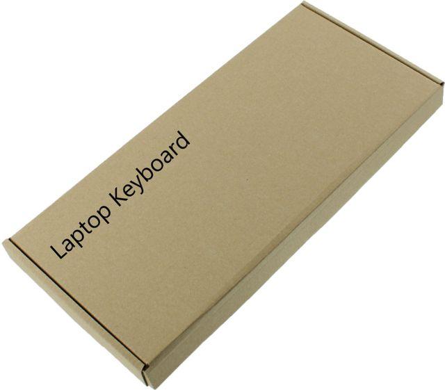 Regatech Toshiba Mini NB255 Laptop Keyboard Replacement Keypad