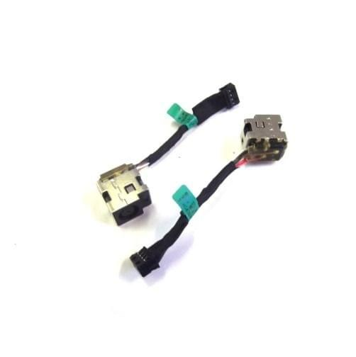 New For Hp Pavilion G4-2000 Laptop Dc Power Jack Cable