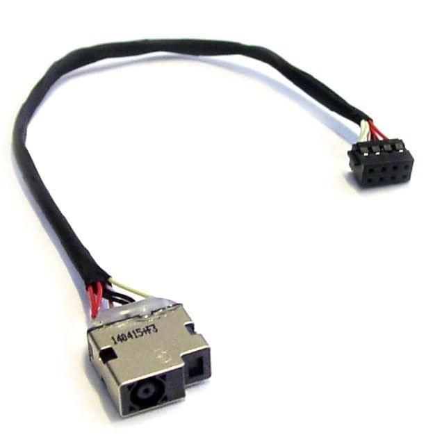 New For Hp Envy 15-J000 Laptop DC Power Jack Cable