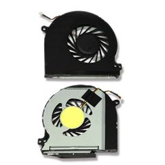 New For Dell XPS L501X L502X Laptop CPU Cooling Fan