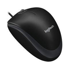 Logitech B100 Optical Mouse