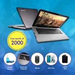 Lenovo V130 CDC/4GB/500GB/15.6″