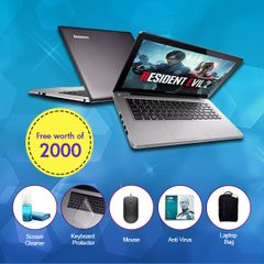 Lenovo Ideapad 330 (81DE00U2IN) i3 8th Gen/4 GB/1 TB/Windows 10)