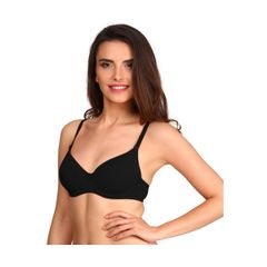 Jockey T-Shirt Bra 1245-01