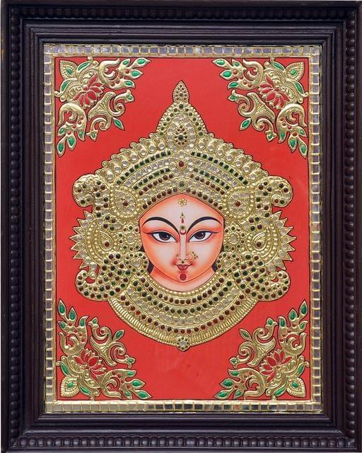 Durga Devi - Large