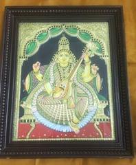Saraswathi - Large