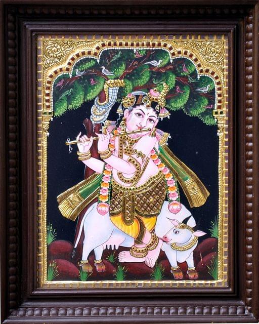 Ayyarpadi  Krishnan - Medium