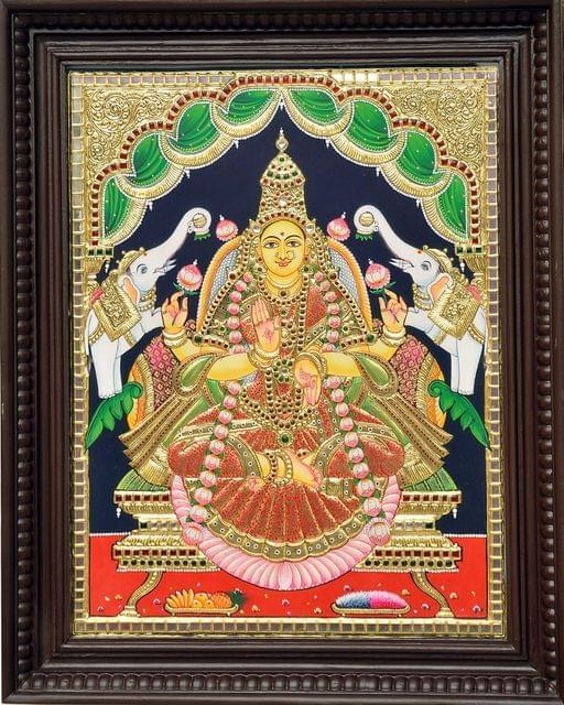 Mahalakshmi - Large