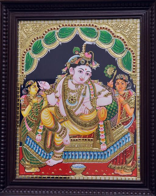 Dharbar krishnan  -  Large