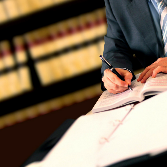 Legalities of Business Workshop