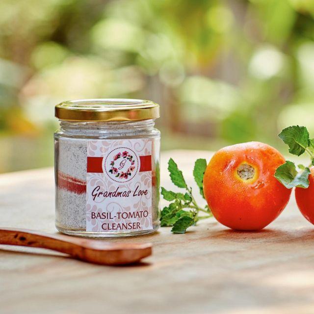 Grandma's Love Basil Tomato Cleanser