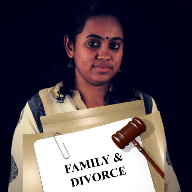 Primary Consultation Regarding Divorce