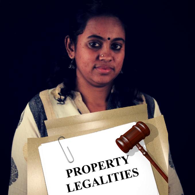 Primary Consultation Regarding Property