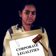 Primary Consultation - Corporate