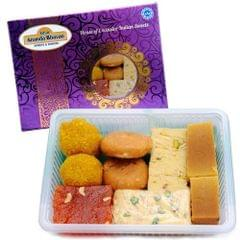 A2B Assorted Ghee Sweet Box