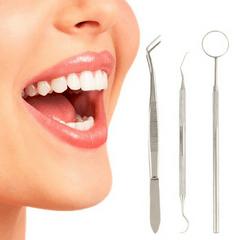 Midtown Dental - Package for Women