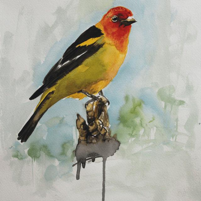 Kadaiveedhi Arts - Find the Bird Within You