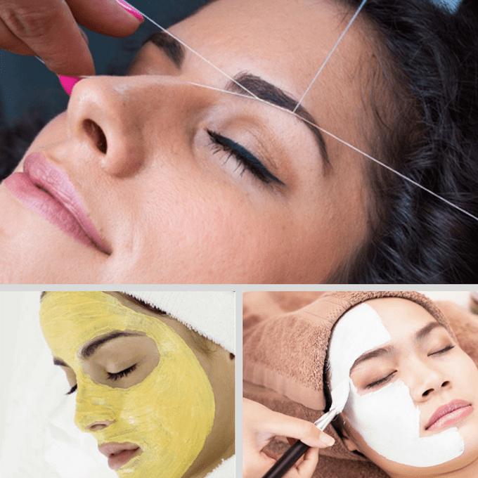 Kadaiveedhi Beauty Mini Premium Facial Package