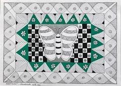Hastkrit Butterfly