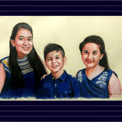 Kadaiveedhi Arts Brother and Sister