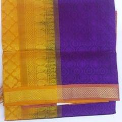 Alankrita Pure Silk Cotton Sarees