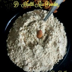Farm To Home - Diabetic Friendly Health Mix Powder