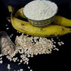 Farm To Home - Raw Banana Cereal Porridges (6Month+)