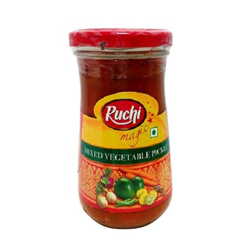 Ruchi Mixed Vegetable Pickle