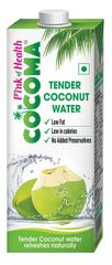 Cocoma Tender Coconut Water