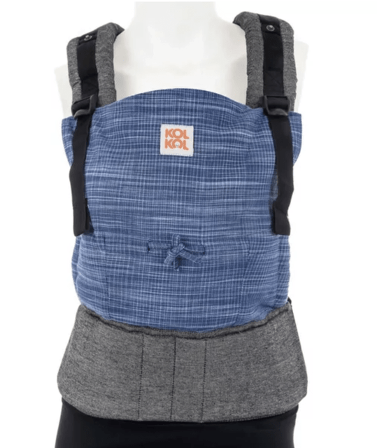 Adjustable Buckle carriers - Newborn to Toddler