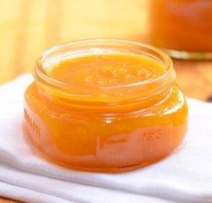 MM's Mango Jam