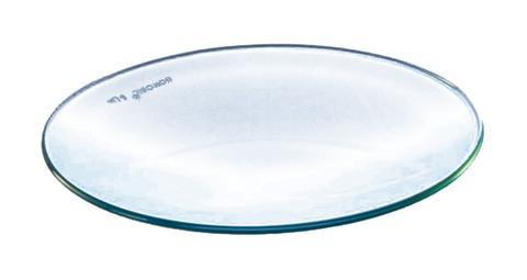 Borosil 9986077 Watch Glass, 100 mm