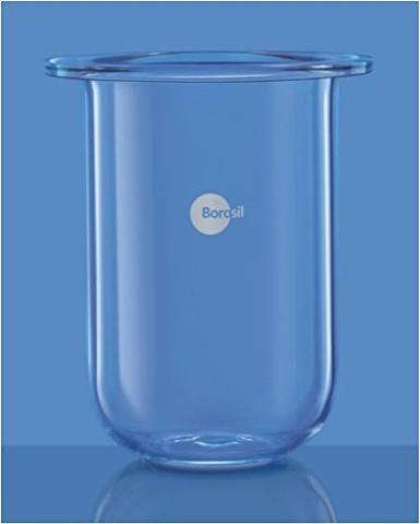 Borosil 6948030 Kettle Bottom, 2000 ml