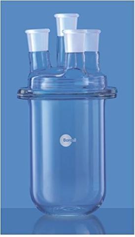 Borosil 6947030 Kettle, 2000 ml, 190 mm Height