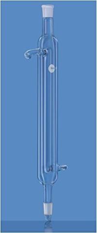 Borosil 2641090 Double Surface Condenser