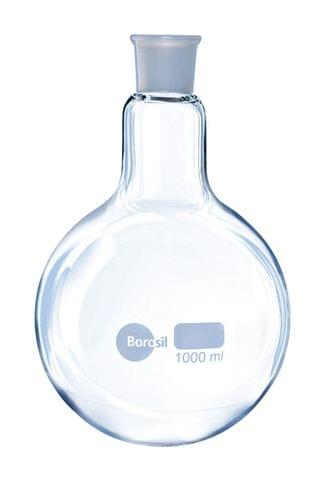 Borosil 4380B29 Flask, 1000 ml