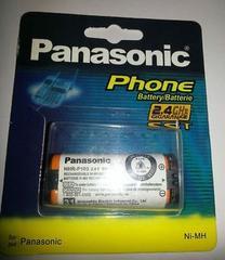 HHR-P105 NO31 Battery For Panasonic Cordless Phone HHRP105NO31