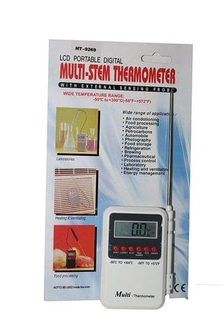 HT-9269 digital thermometer