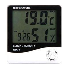 HTC Thermo Hygrometer HTC1