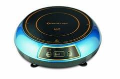 Bajaj Majesty Mini 1200 Watt Induction Cooker Blue