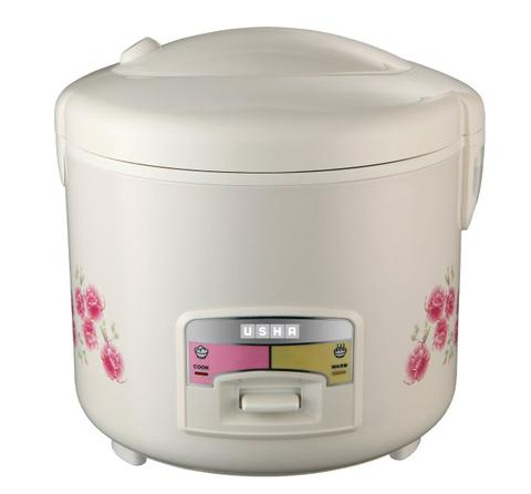 Usha 2827 1.8 Litre Multi Cooker White