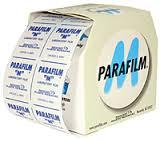 "Parafilm Pack Size 4"" x 125 Ft"