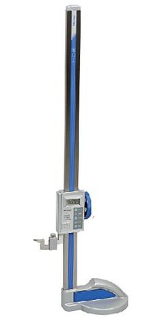 Mitutoyo 570-304 LCD Absolute Digimatic Height Gauge, SPC Output, 0-600mm Range, 0.01mm Resolution, +/- 0.05mm Accuracy
