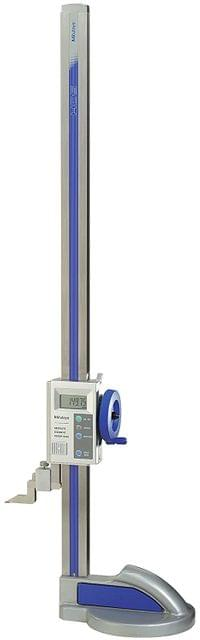 "Mitutoyo 570-314, HDS Digimatic Height Gage, 24"" X .0005""/0.01mm, With Output"