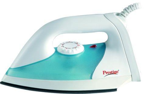 Prestige PDI 01 1000 Watt Dry Iron 41750
