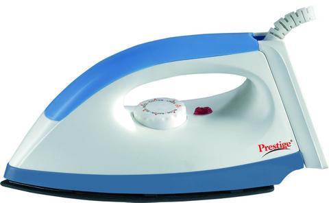 Prestige PDI  02 1000 Watt Dry Iron 41752